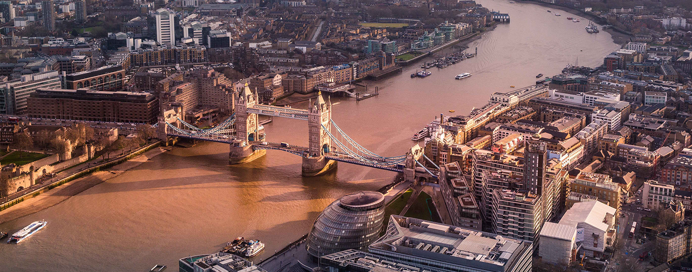 New Report Outlines Trajectory For London To Become A Zero Carbon