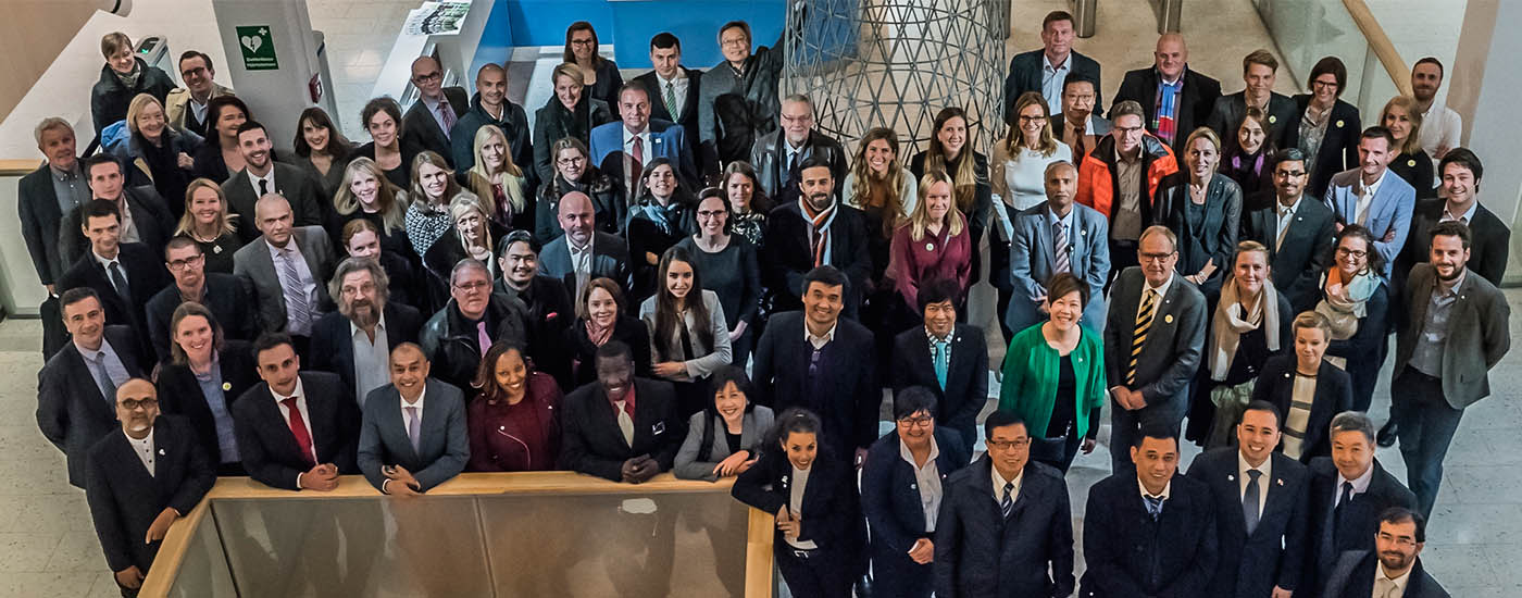 Worldgbc Membership Exceeds 75 Countries As Two New Councils Join
