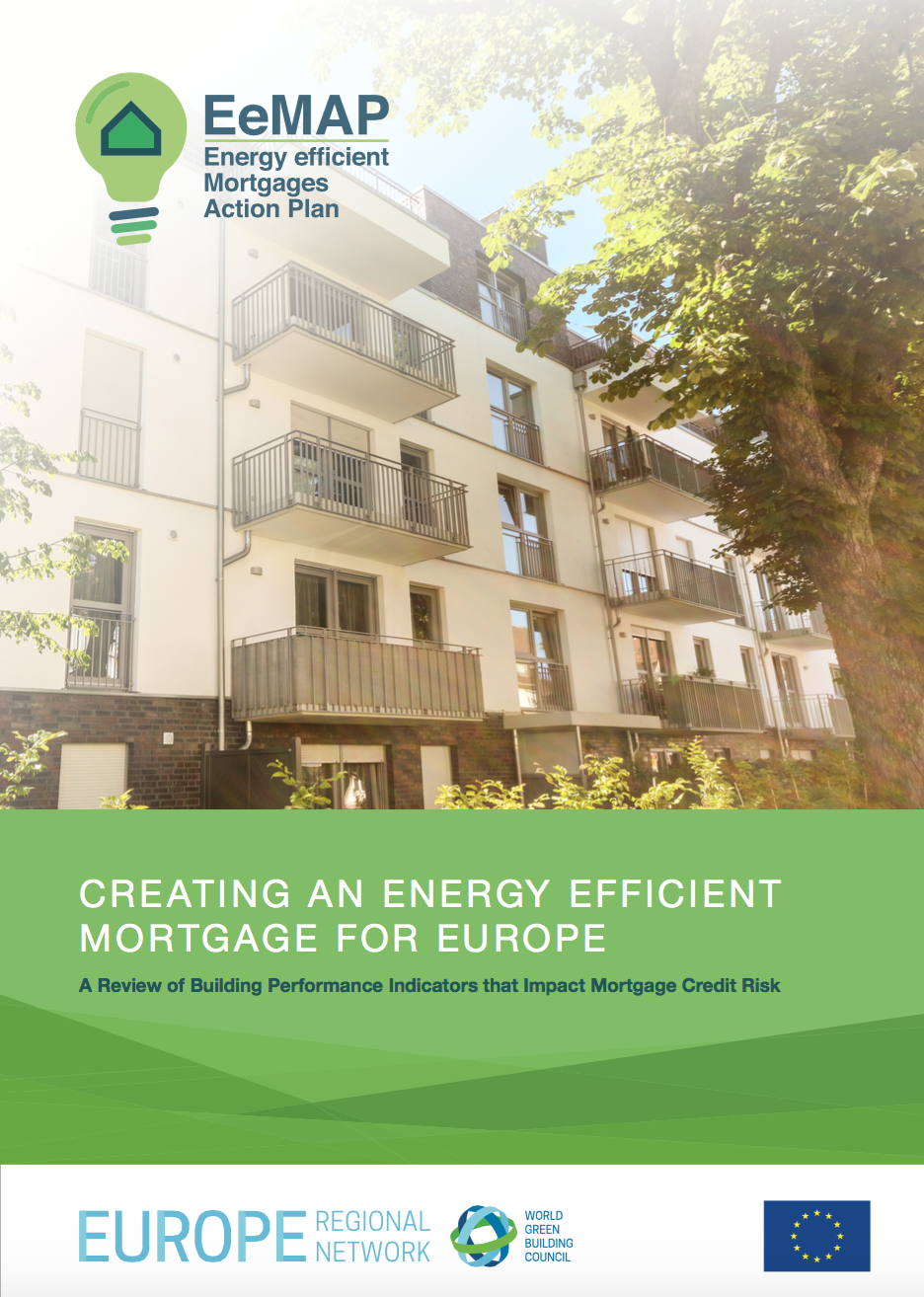 Creating An Energy Efficient Mortgage For Europe A Review Of
