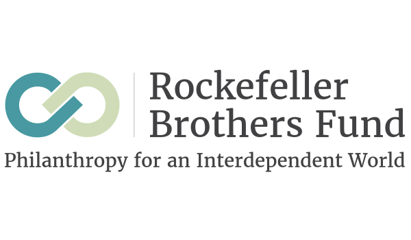 Rockefeller Brothers Fund: World Green Building Council