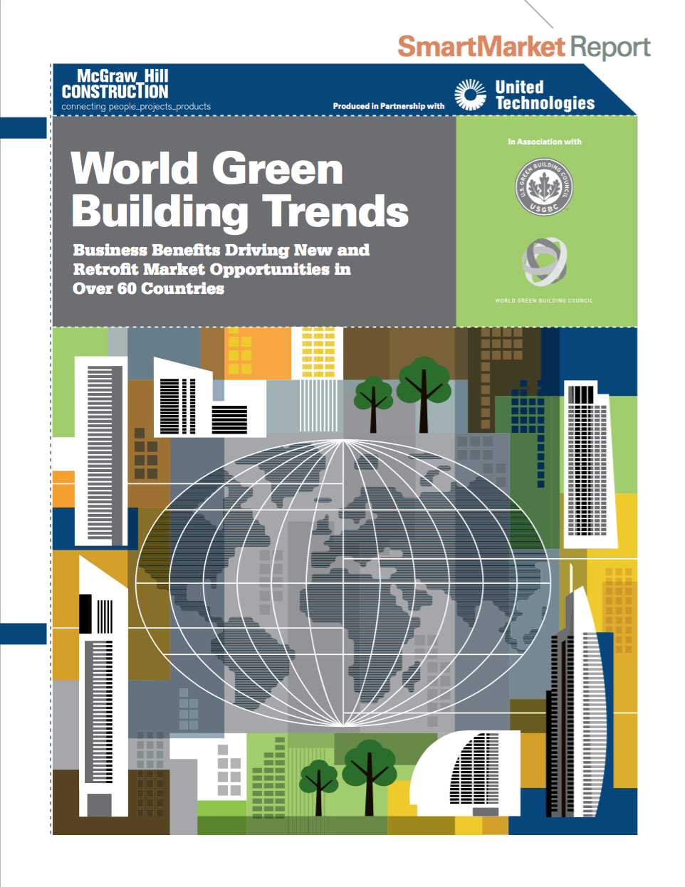 World Green Building Trends World Green Building Council