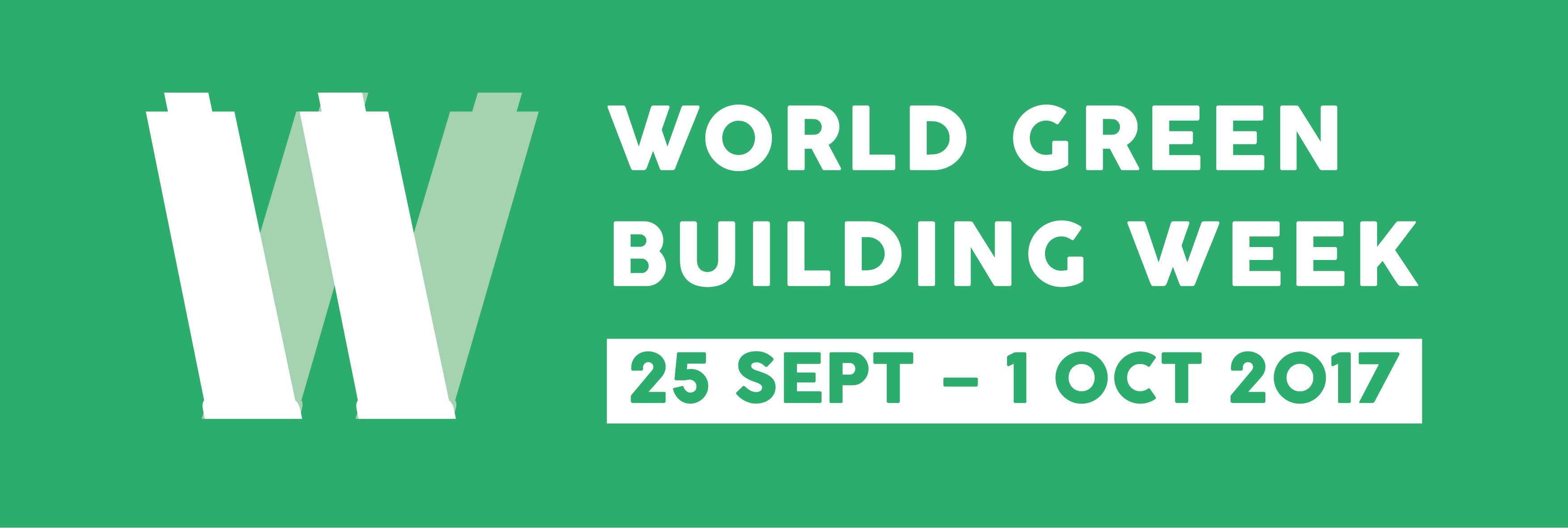 Global Activity Map World Green Building Council
