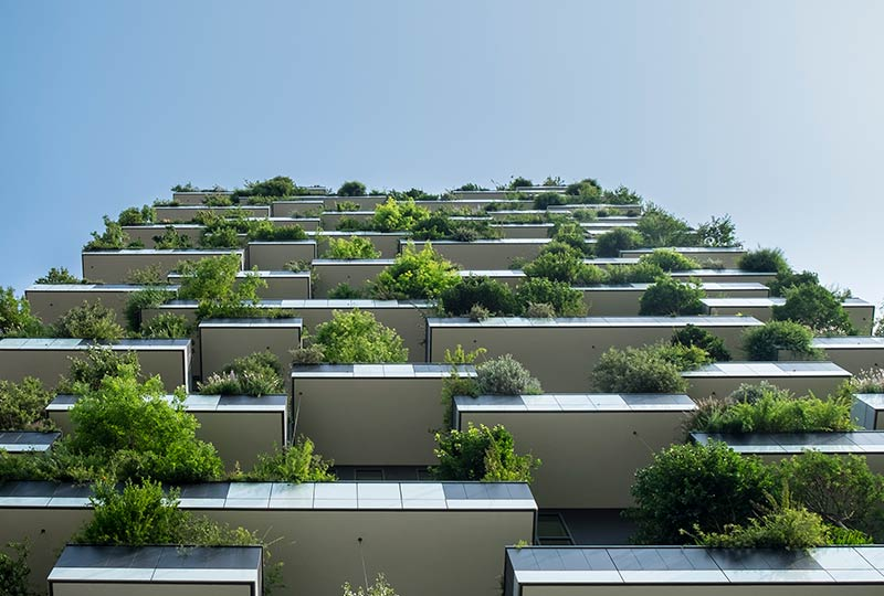 What is green building? | World Green Building Council